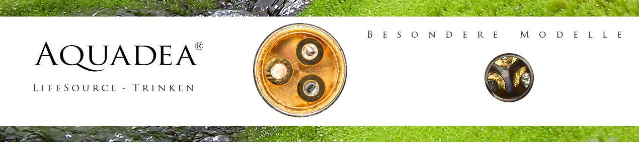 Sondermodelle LifeSource Trinkwasser Kristall-Wirbler